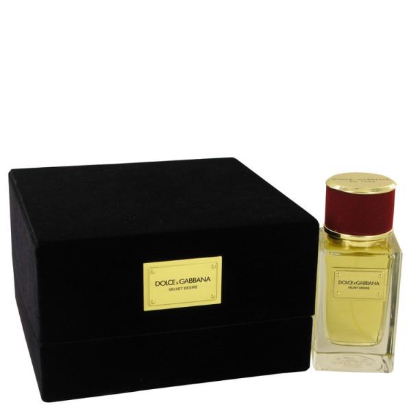 Velvet Desire - Dolce & Gabbana Eau de Parfum Spray 50 ml