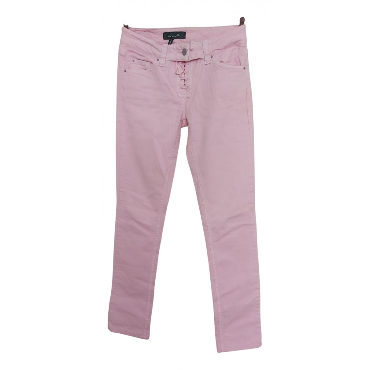 Pantalon pitillo Isabel Marant Etoile