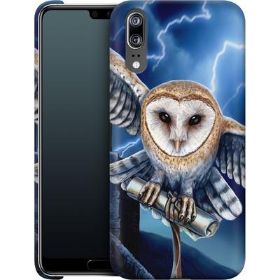 Huawei P20 Smartphone Huelle - Heart of The Storm von Lisa Parker