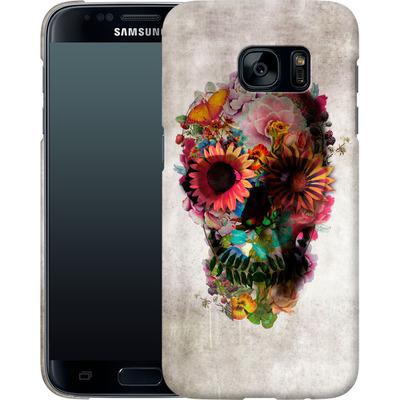 Samsung Galaxy S7 Smartphone Huelle - Gardening von Ali Gulec
