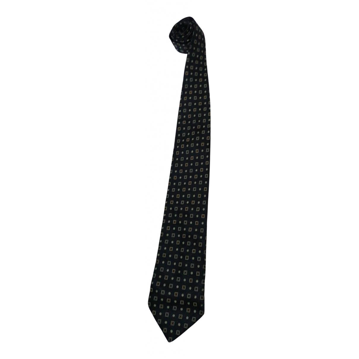 Dolce & Gabbana - Cravates   pour homme en soie