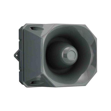 Fulleon X10 Maxi Base Sounder, 115/230 V ac, IP66, IP69K