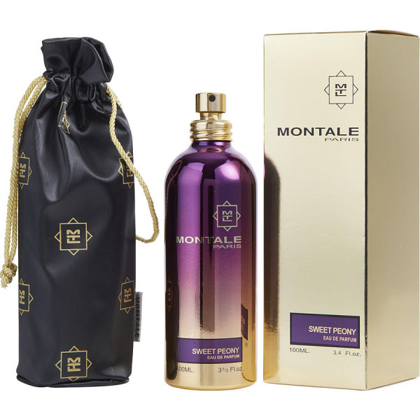 Sweet Peony - Montale Eau de parfum 100 ml
