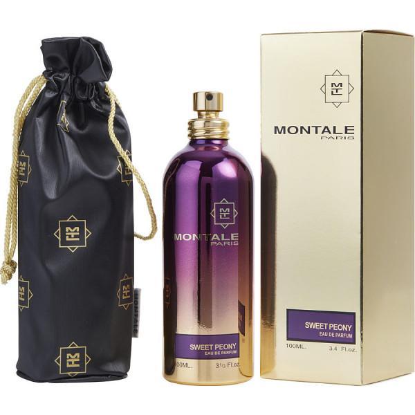 Sweet Peony - Montale Eau de Parfum Spray 100 ml