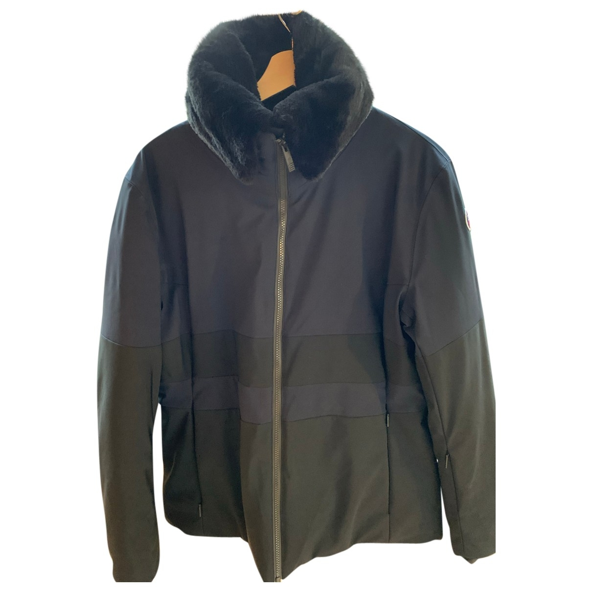 Fusalp - Manteau   pour femme - noir