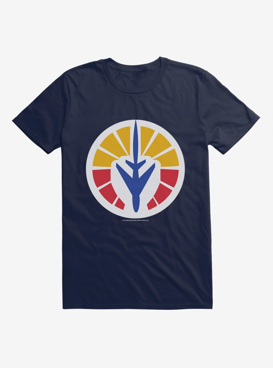 Jay And Silent Bob Reboot Southbest Logo T-Shirt