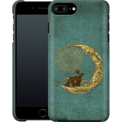 Apple iPhone 8 Plus Smartphone Huelle - Moon Travel von Eric Fan