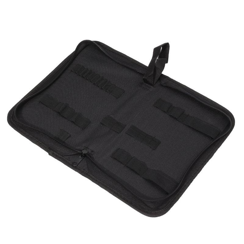 Hardware Toolkit Storage Carry Bag Repair Tool Kit In Zipper Case Tool Organizer Bag Multifunctional