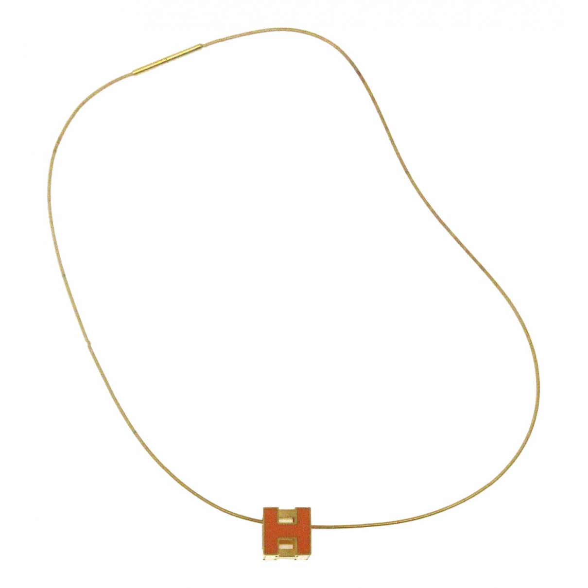 Collar de Cuero Hermes