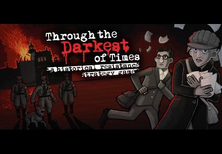 Through the Darkest of Times EU Steam Altergift