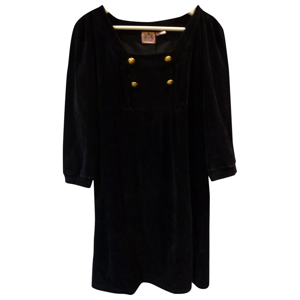 Vestido midi Juicy Couture