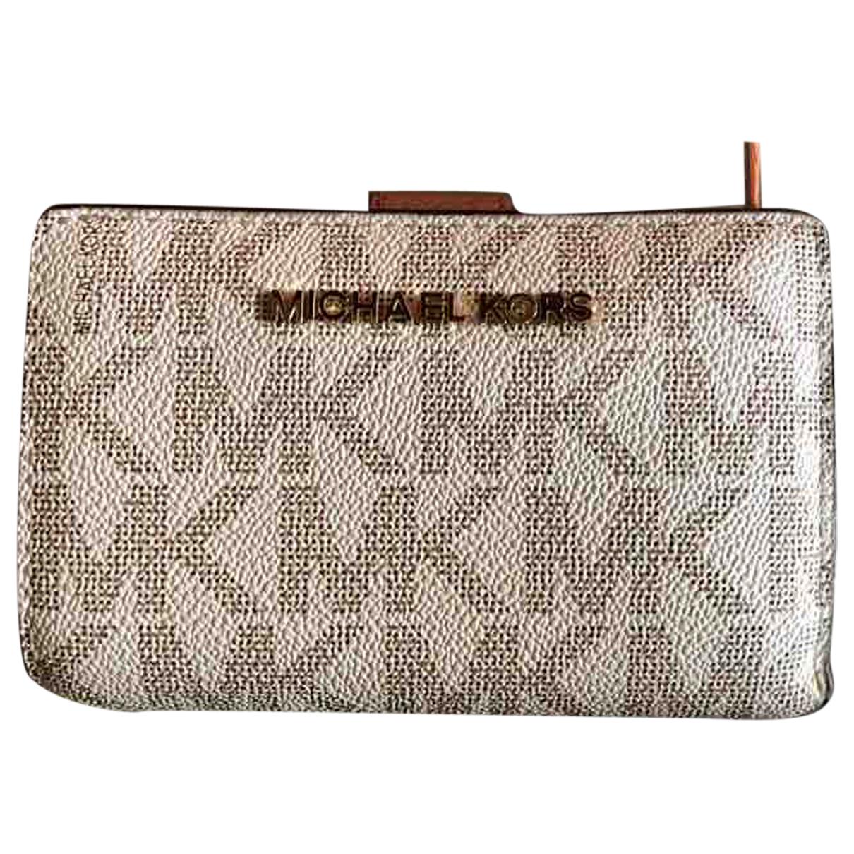 Michael Kors - Portefeuille   pour femme en autre