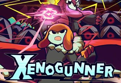 Xenogunner Steam CD Key