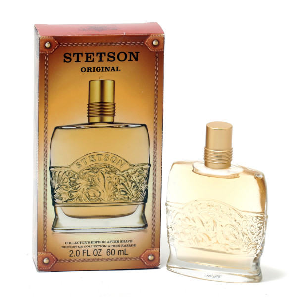 Stetson Original - Coty After Shave 60 ml