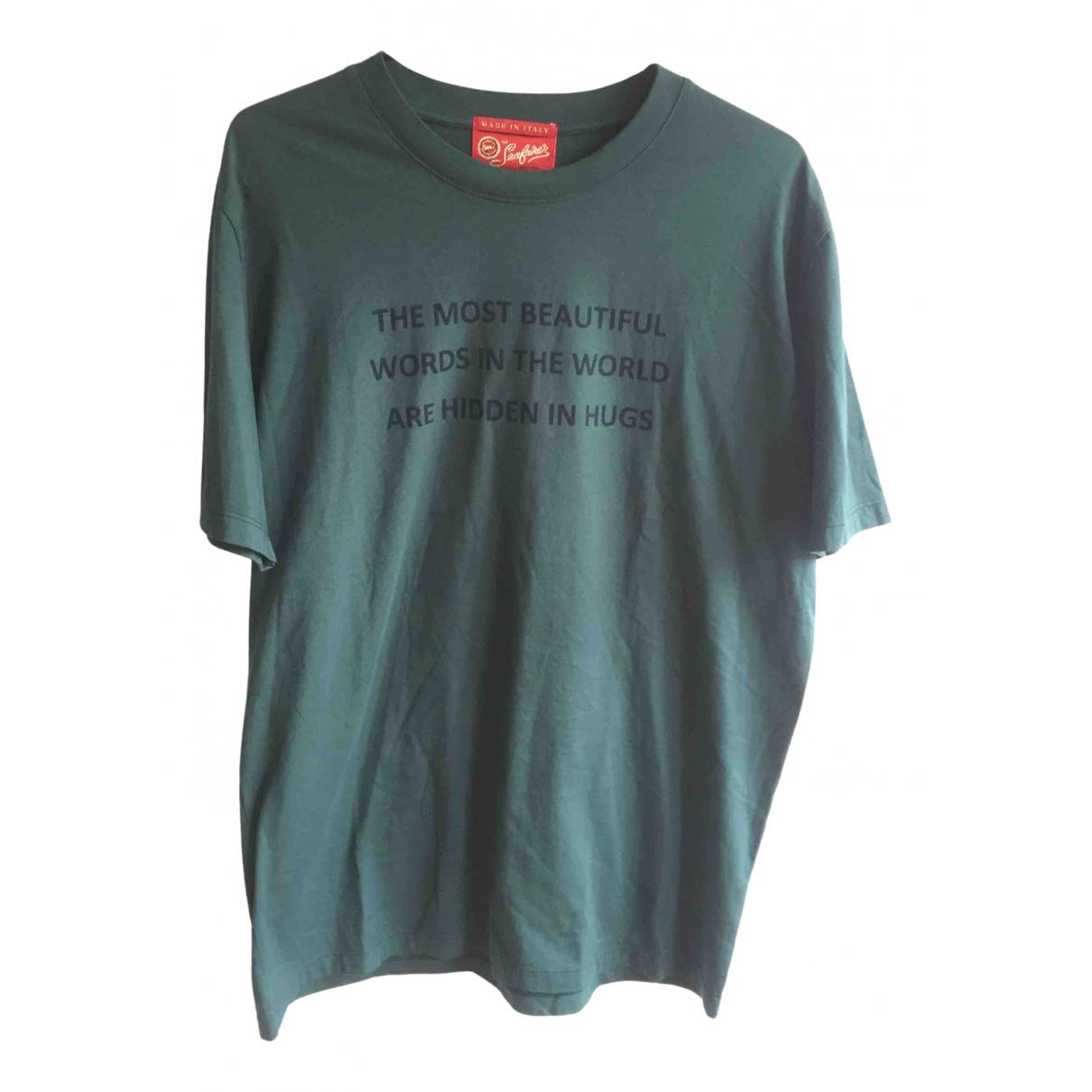 Camiseta Seafarer