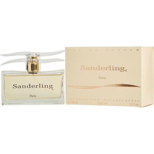 Sanderling - Yves De Sistelle Eau de parfum 100 ml
