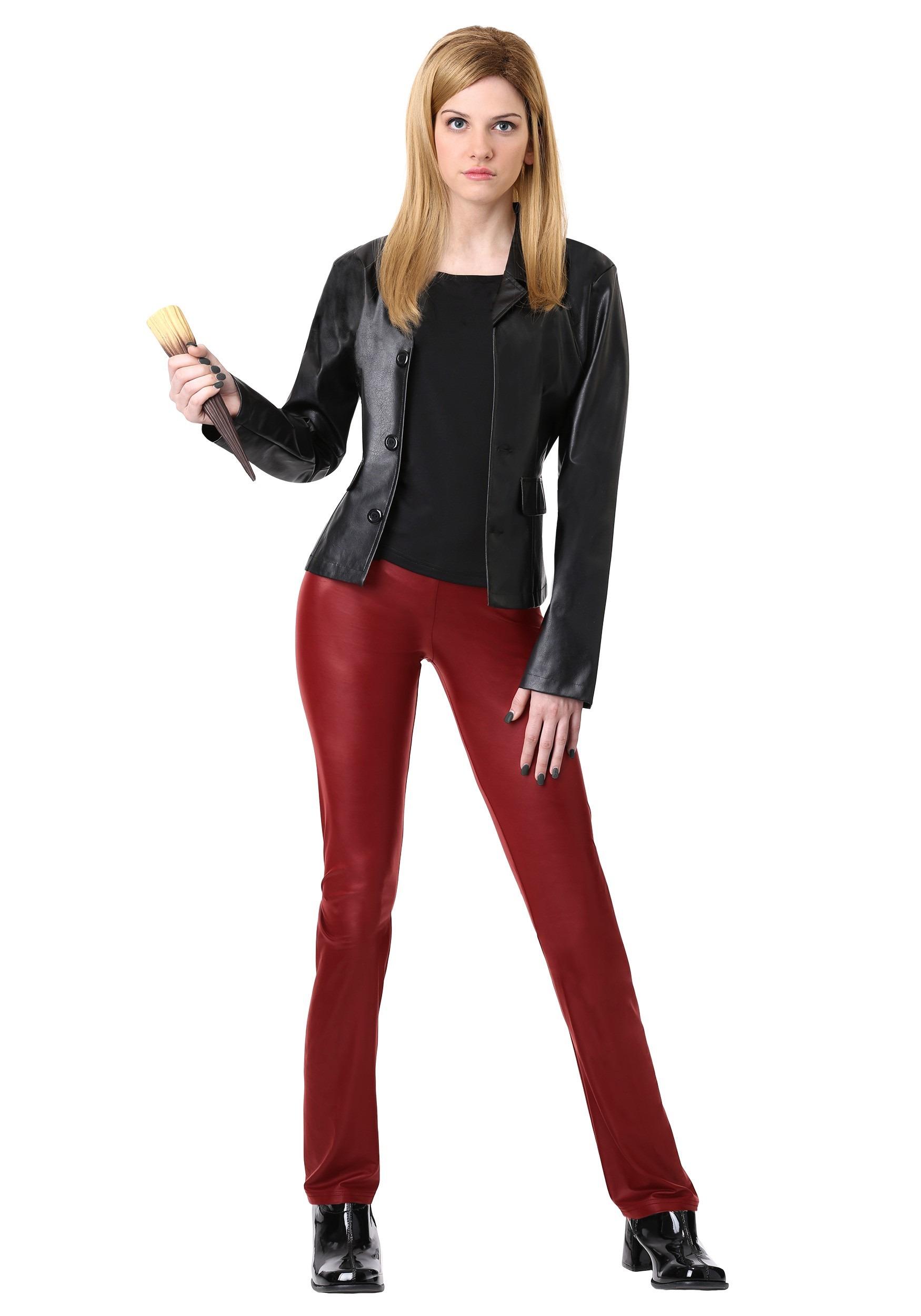 Womens Buffy the Vampire Slayer Costume