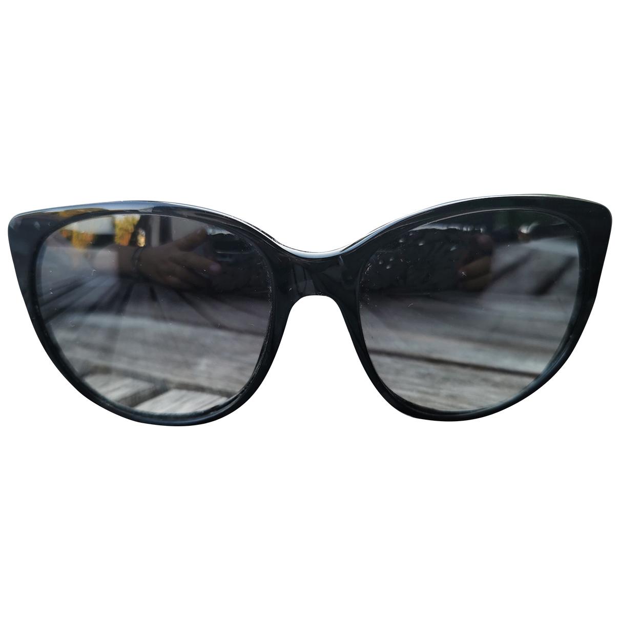 Dolce & Gabbana \N Black Sunglasses for Women \N