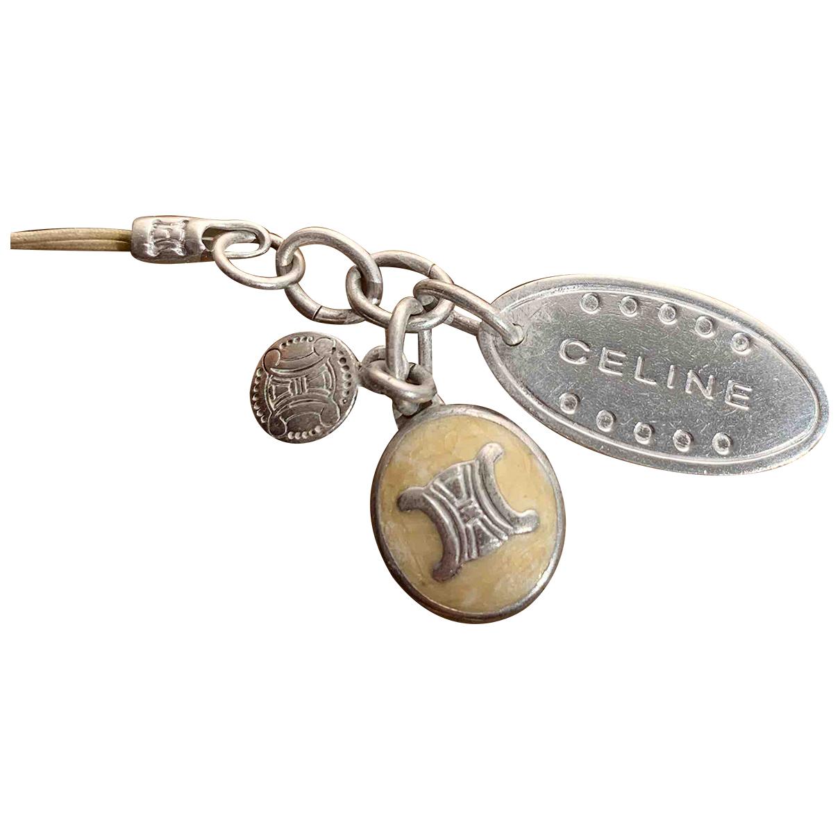 Celine - Bijoux de portable   pour femme en corne