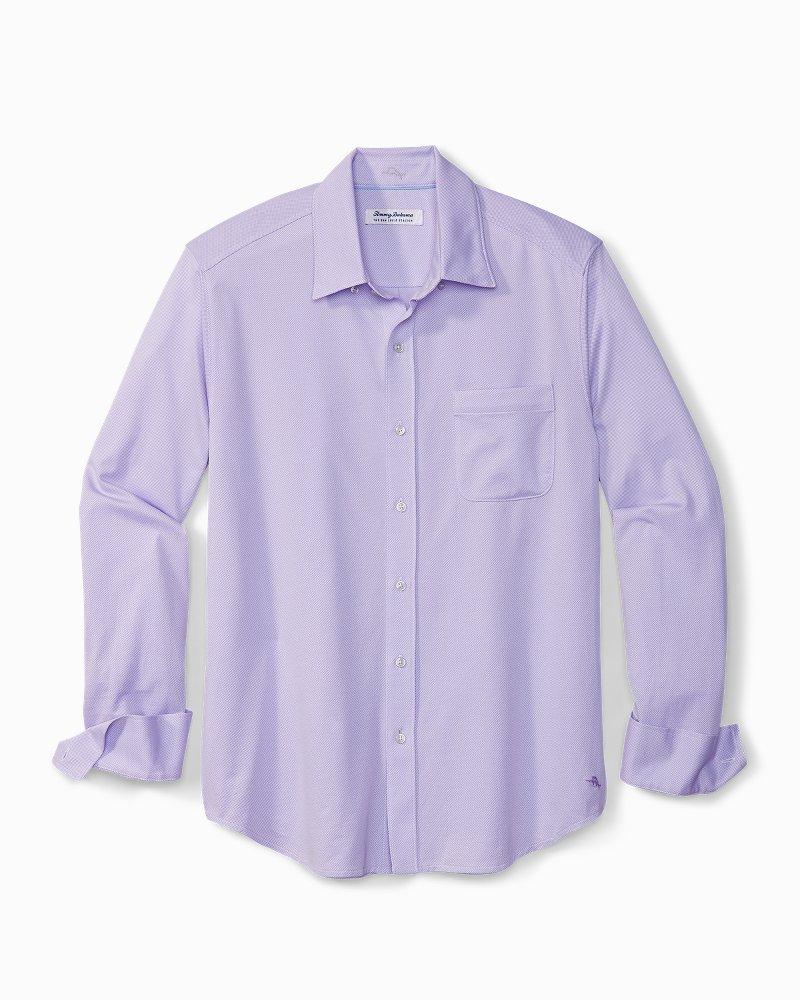 Big & Tall San Lucio Stretch Shirt
