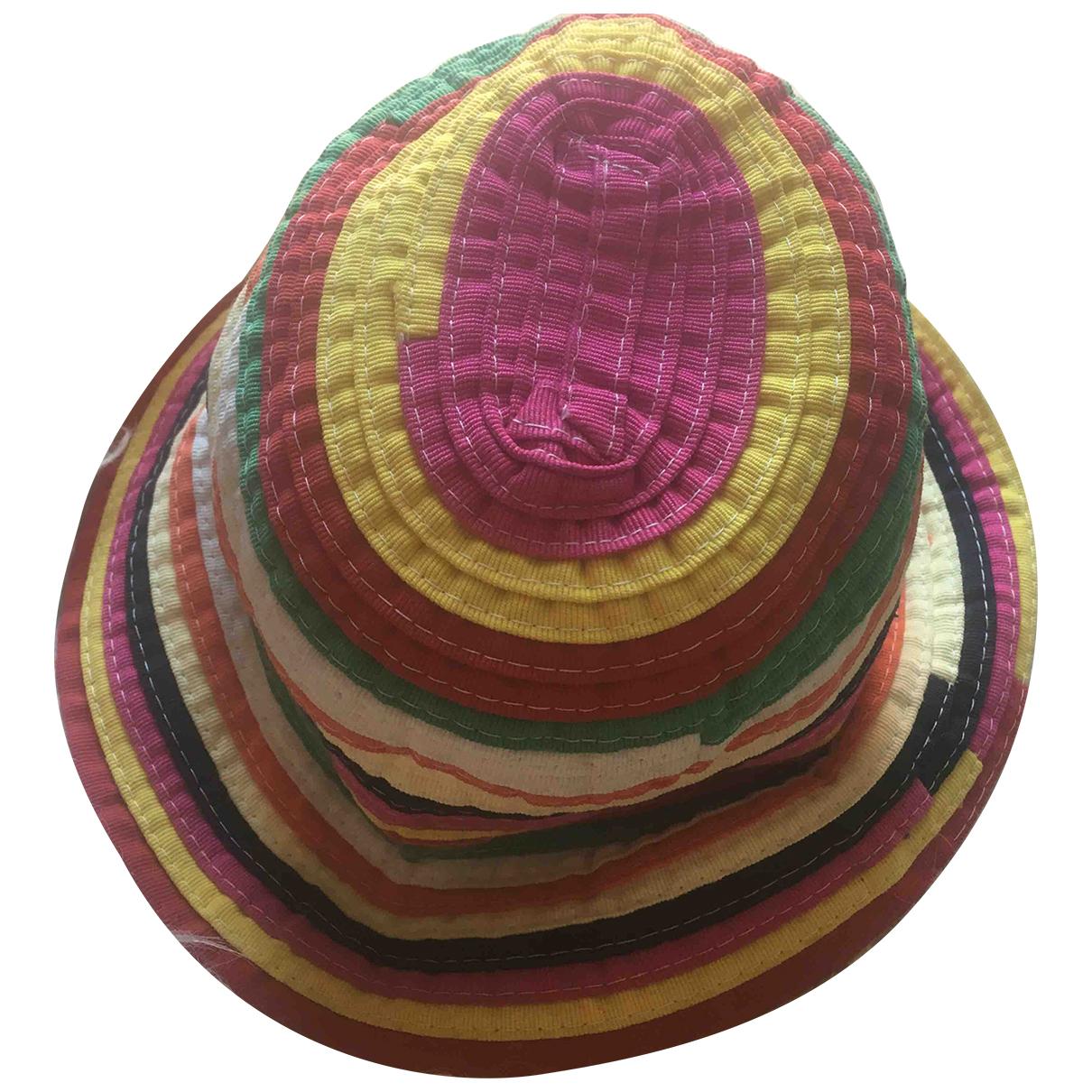 Hugo Boss - Chapeau   pour femme en coton