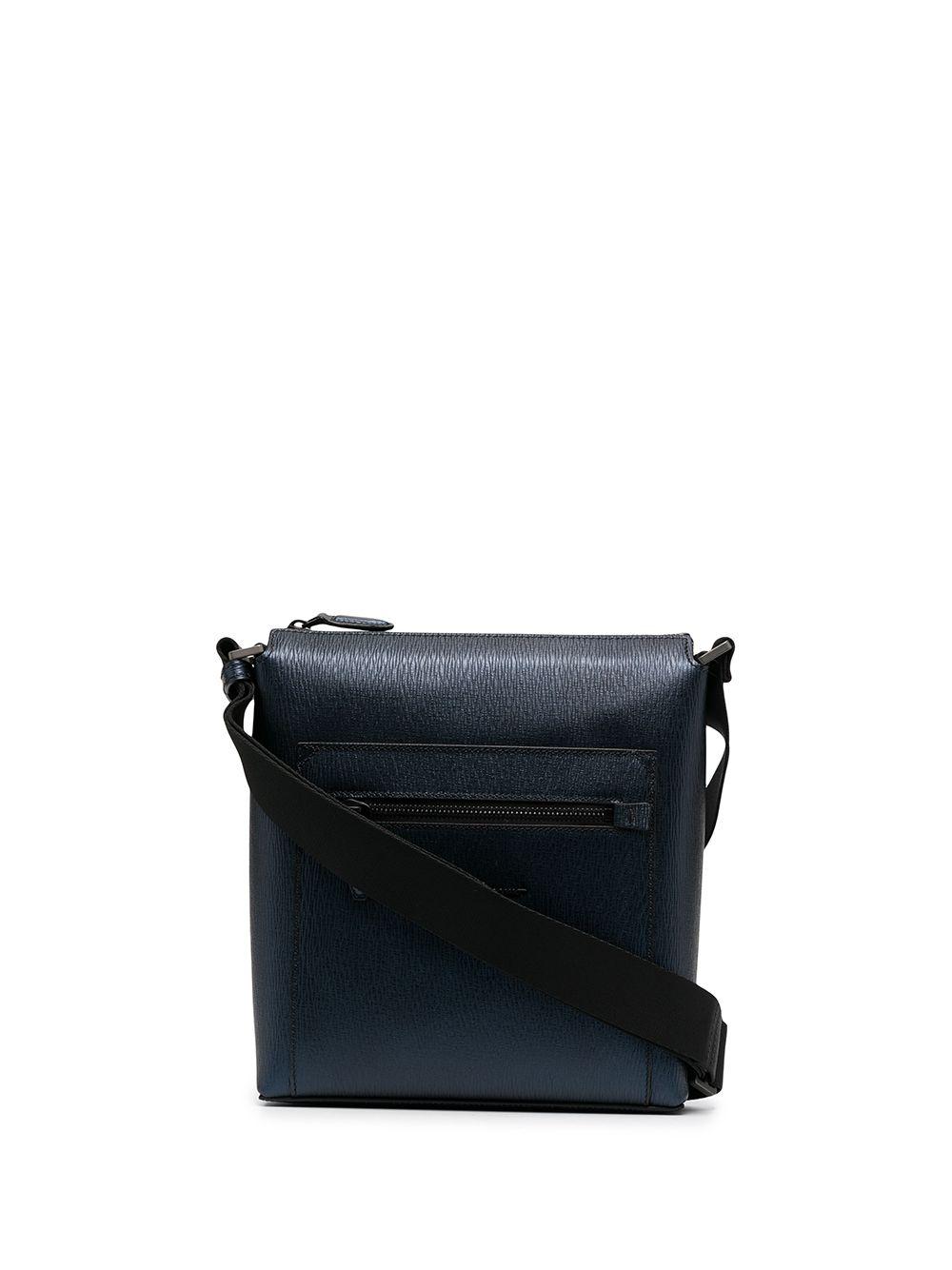Revival Leather Shoulder Bag