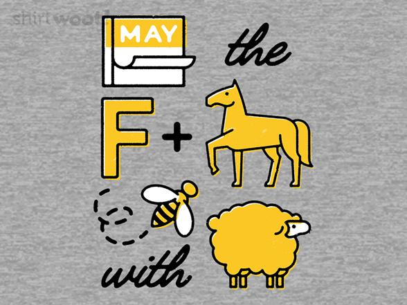 Mtfbwy T Shirt