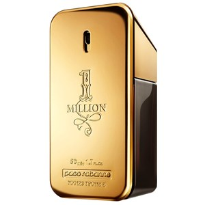 Paco Rabanne 1 Million Eau de Toilette Spray 200 ml