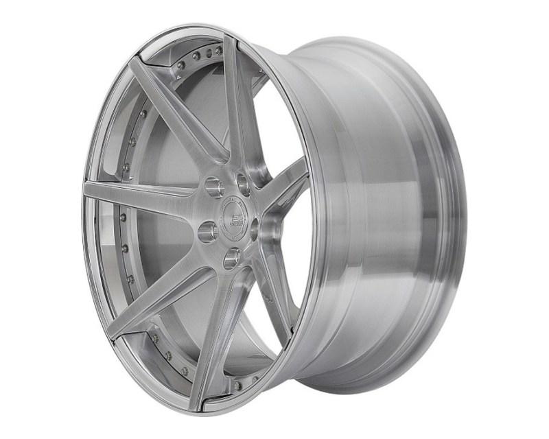 BC Forged HBR7 Wheel