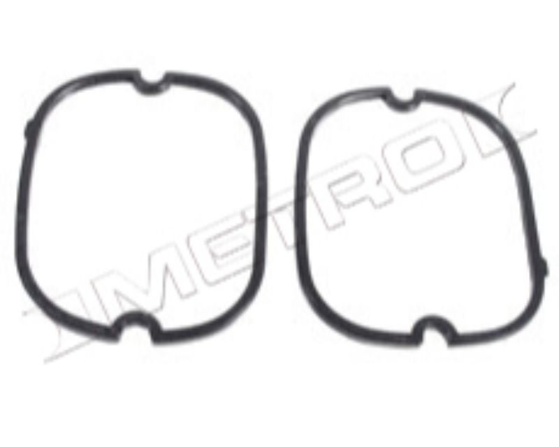 Metro Moulded LG 2000-105 Tail-Light Lens Gaskets Pair