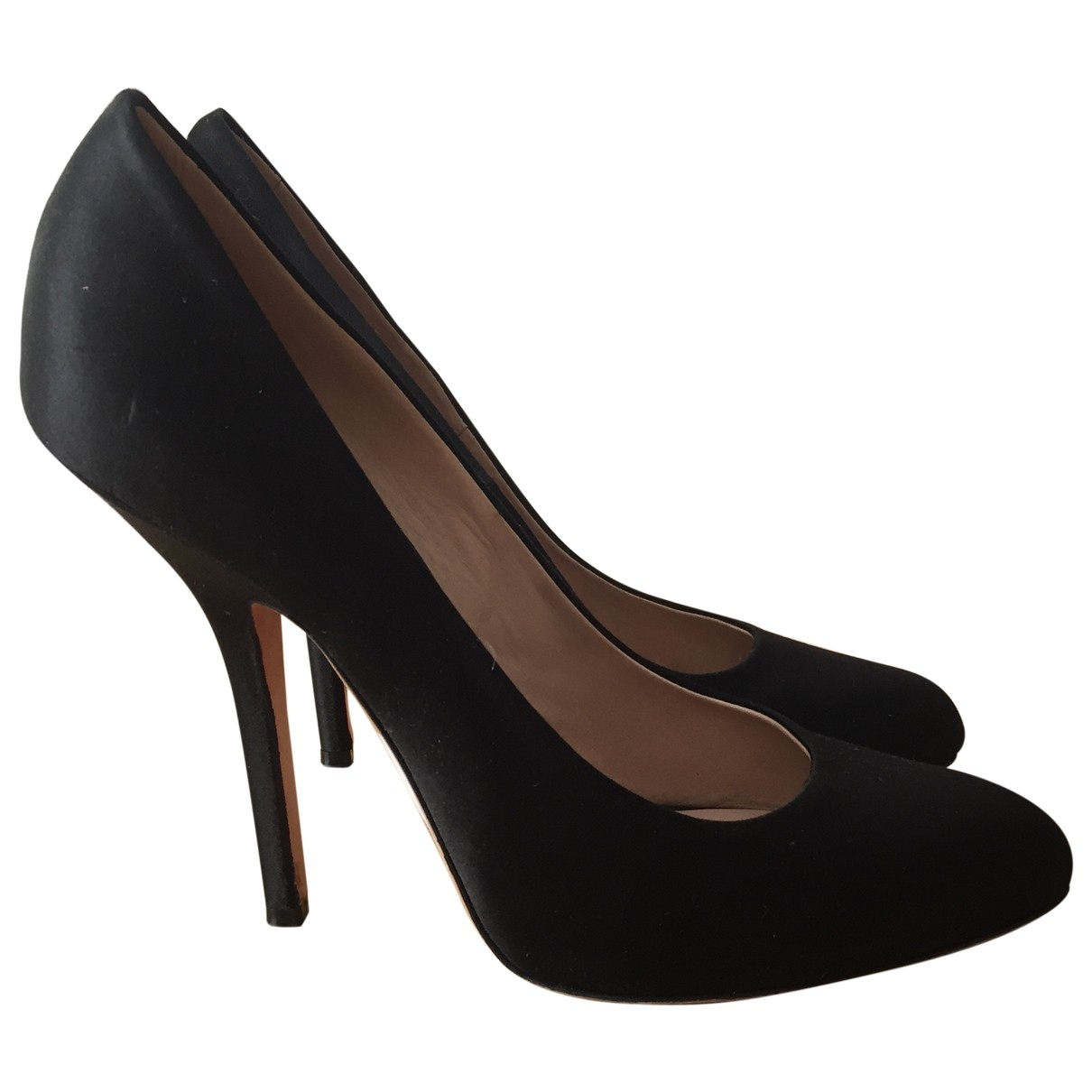 Celine \N Black Heels for Women 39 EU