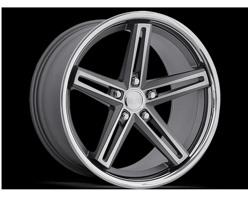 Concept One C1059A 2090 36 55 CMGMF CS55 Gunmetal Wheel 20x9 5x114.3 36mm