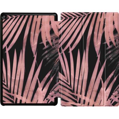 Amazon Fire HD 10 (2018) Tablet Smart Case - Delicate Jungle Art von Emanuela Carratoni