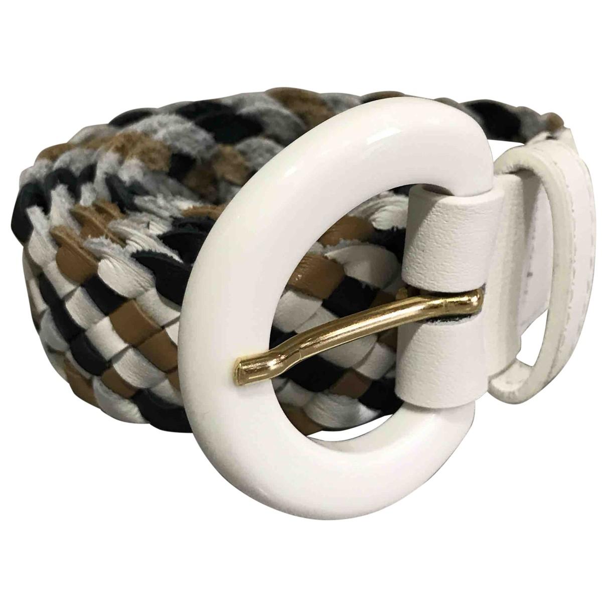 Cinturon de Cuero Alexander Terekhov