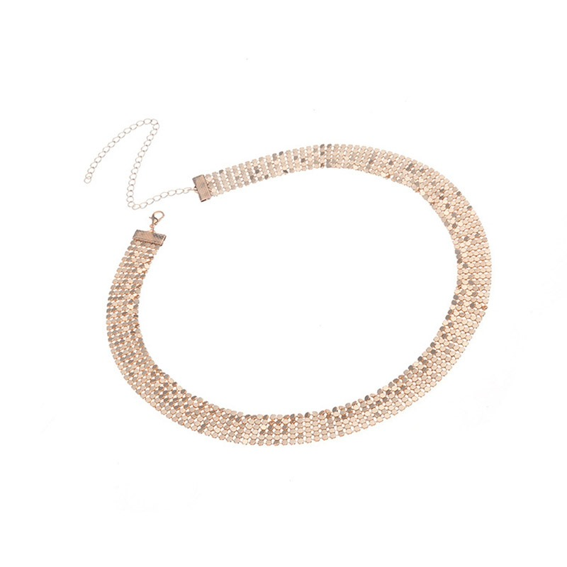Ericdress E-Plating Body Chain European Female Necklaces