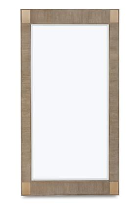 232123-2323 Cityscapes Hudson Floor Mirror in
