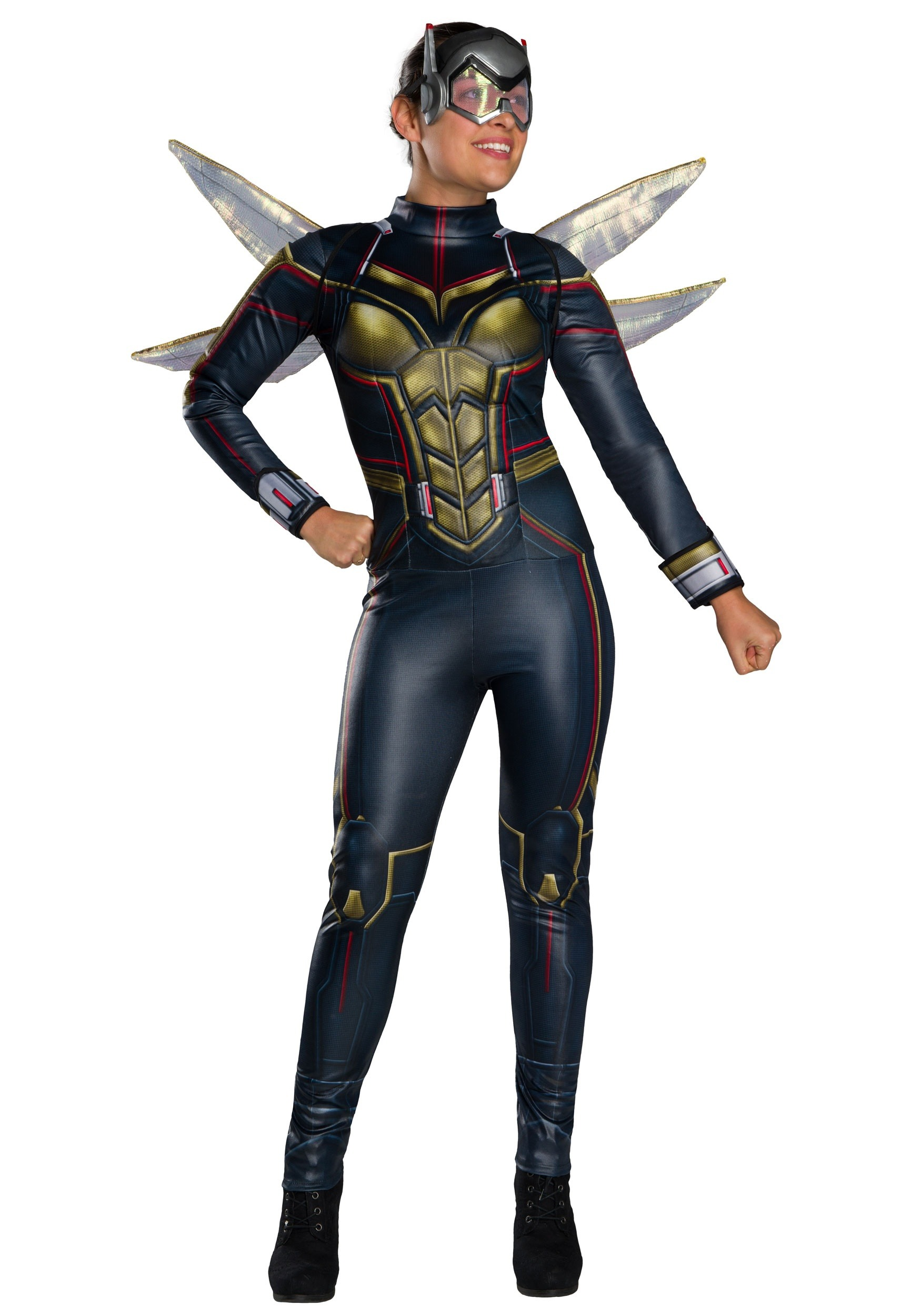 Wasp Costume for Women