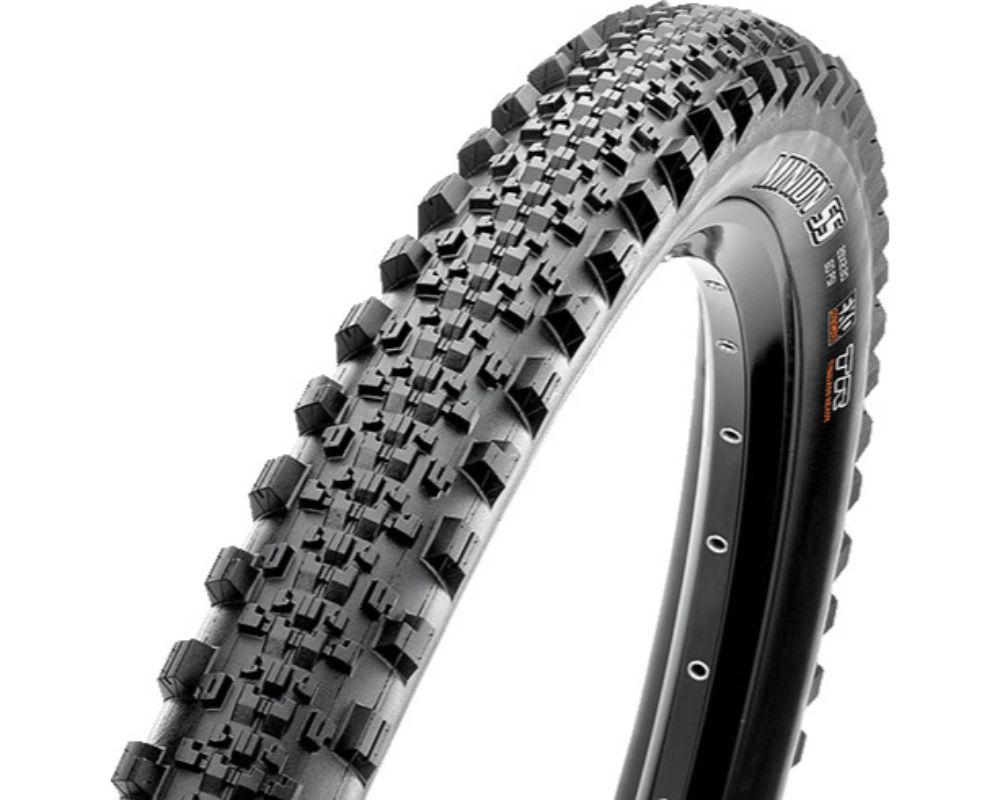 Maxxis Tire ETB96778300 Minion SS M342 Tire 29 X2.30 DC TT Folding