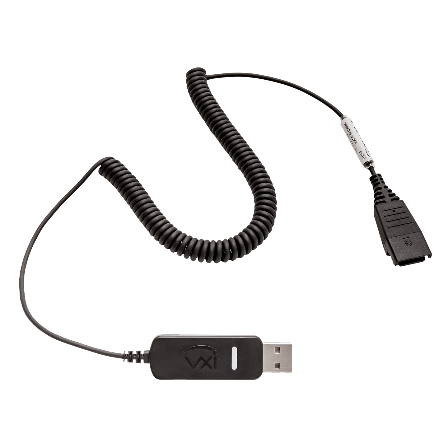 VXi Corded USB Adapter X50 -P