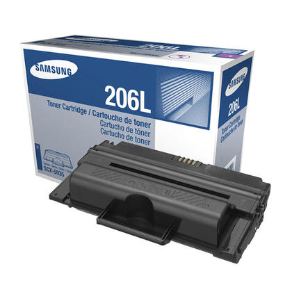 Samsung MLT-D206L Original Black Toner Cartridge