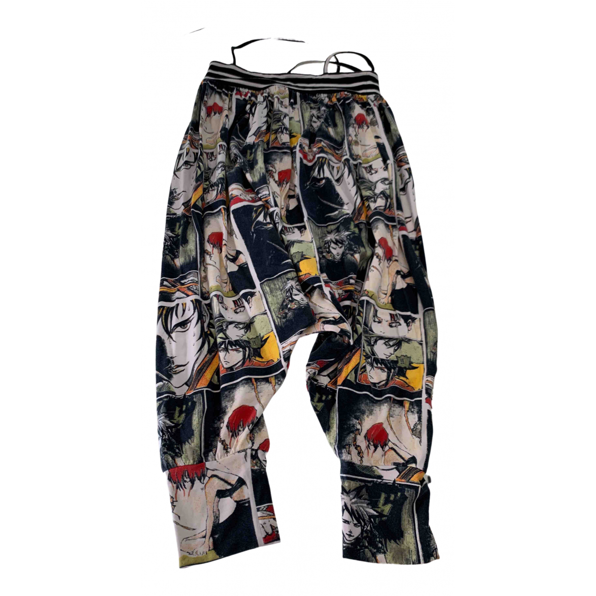 Gaultier Junior \N Cotton Outfits for Kids 6 years - up to 114cm FR