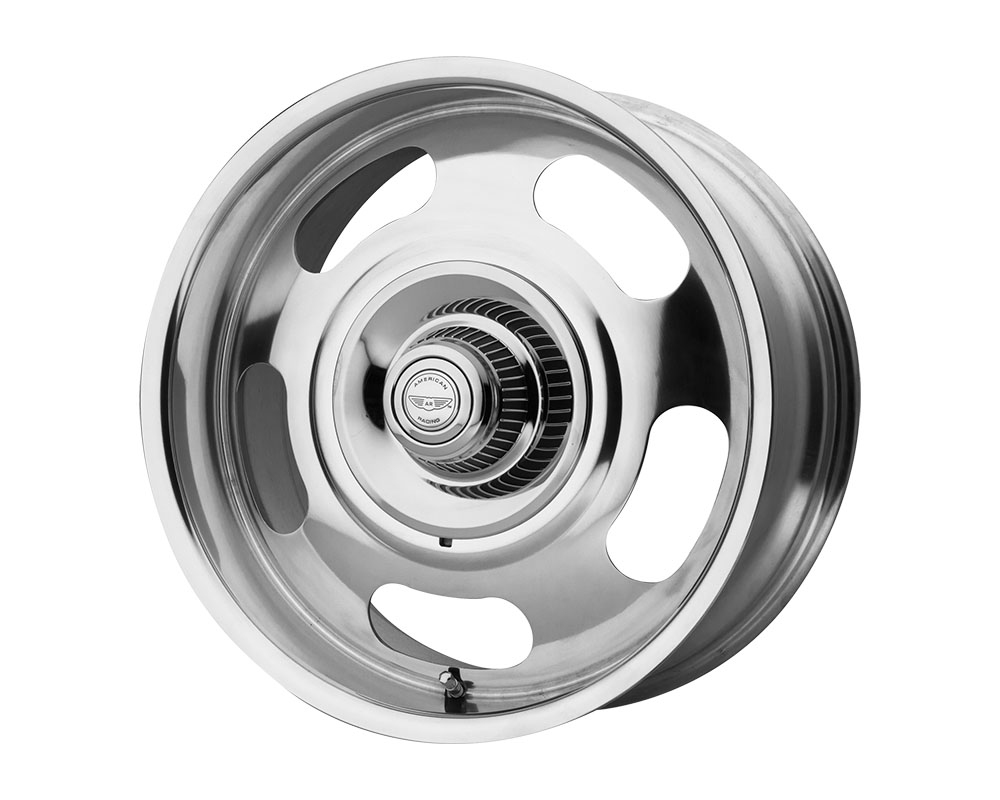 American Racing VN506 Wheel 17x8 5x5x120.65/5x127 +0mm Polished