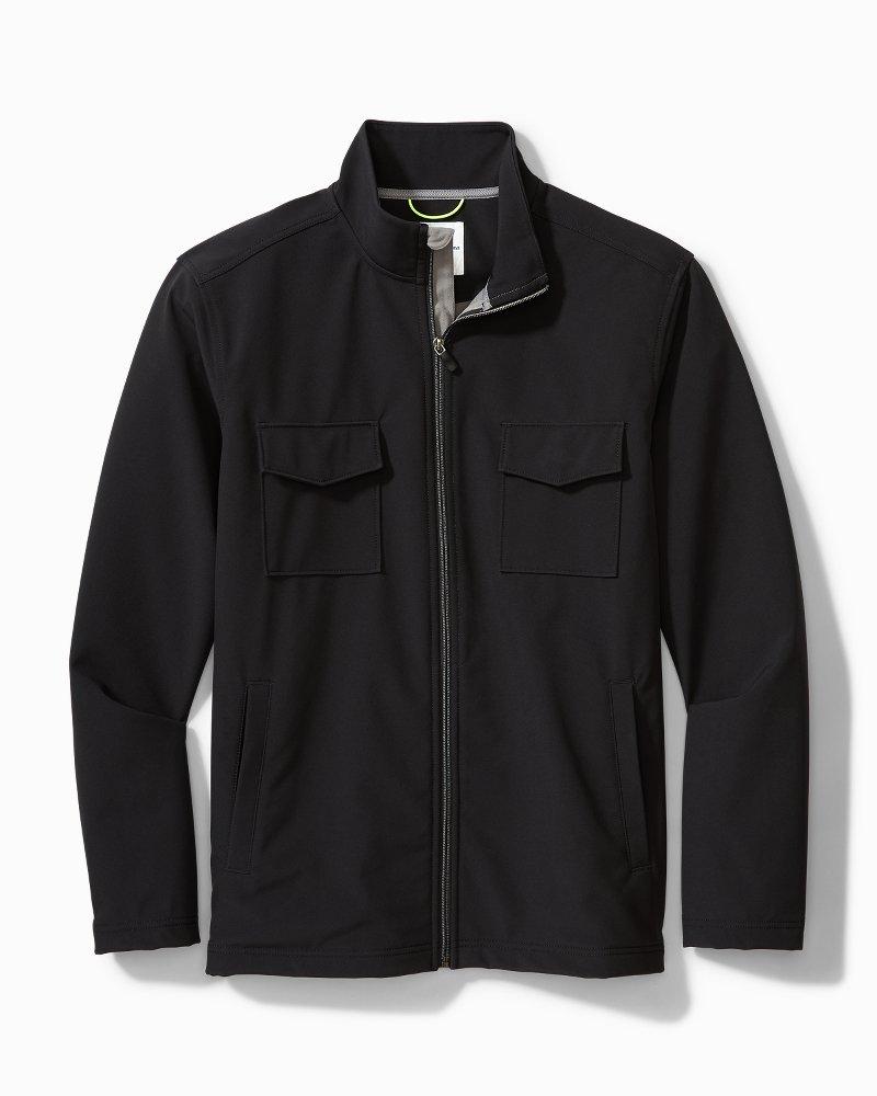 Bay Breaker Jacket