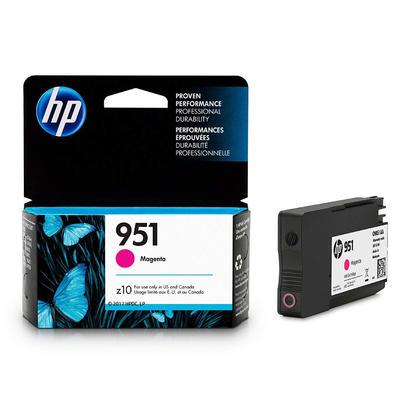HP 951 CN051AN cartouche d'encre originale magenta