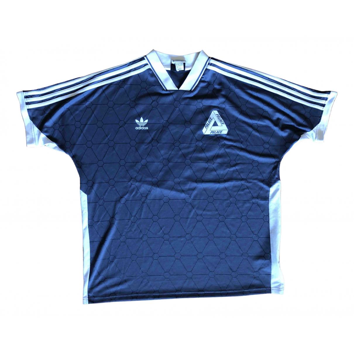 Camiseta Palace X Adidas