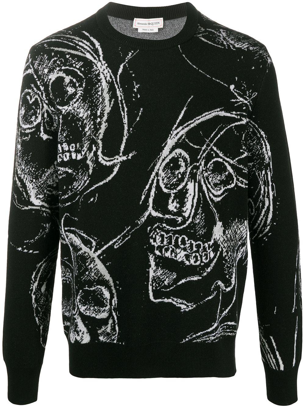 Wool Sweatshirt