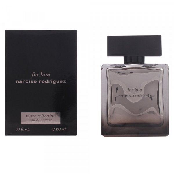 Narciso Rodriguez - For Him : Eau de Parfum Spray 3.4 Oz / 100 ml