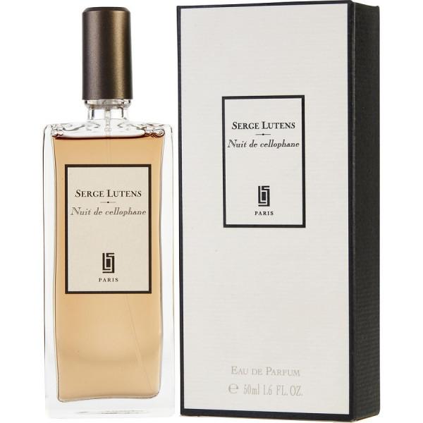 Nuit De Cellophane - Serge Lutens Eau de parfum 50 ML