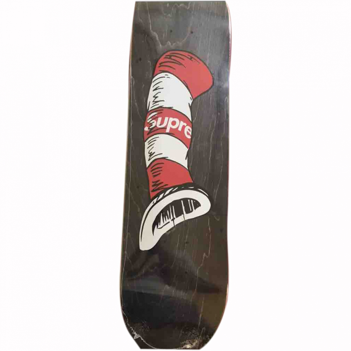 Supreme \N Wood Boards for Life & Living \N