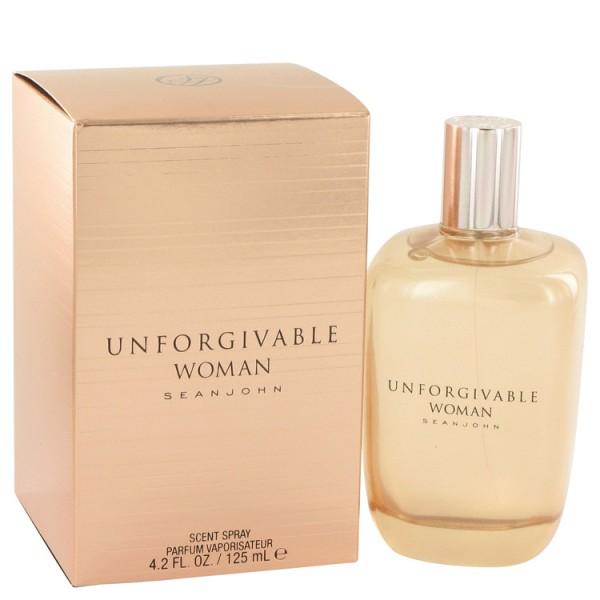 Unforgivable - Sean John Eau de Parfum Spray 125 ML